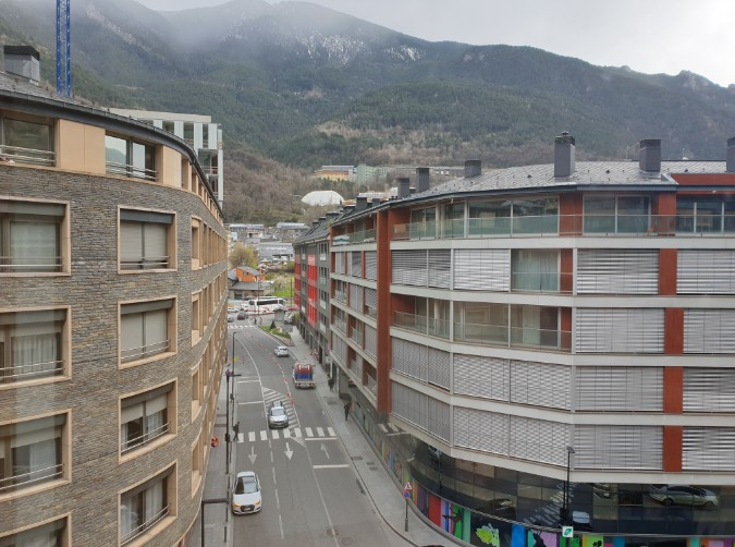 Duplex for sale in Andorra la Vella