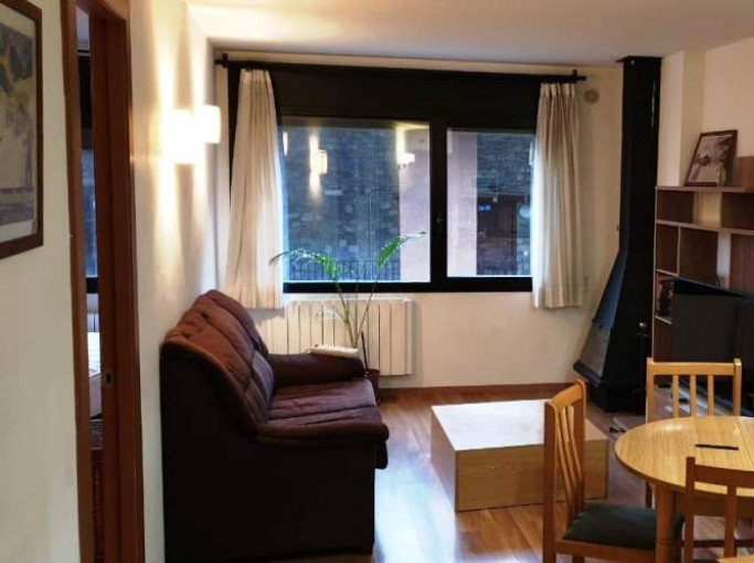 Achat Appartement Incles: 52 m² - 500 €