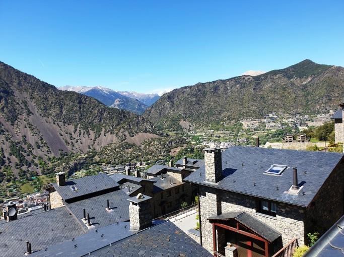 Compra Casa Andorra la Vella: 240 m² - 535.000 €