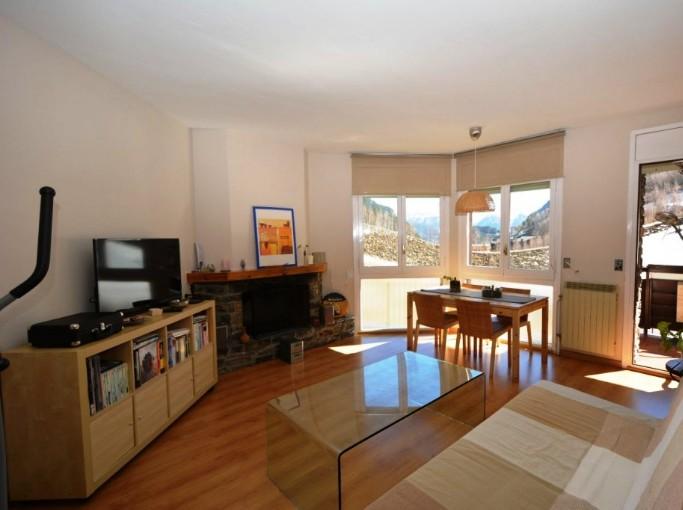 Compra Pis Arinsal: 80 m² - 186.900 €