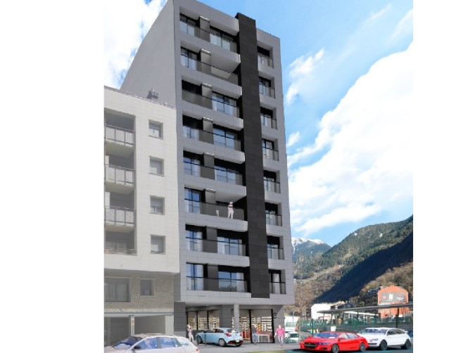 Building for sale in Andorra la Vella