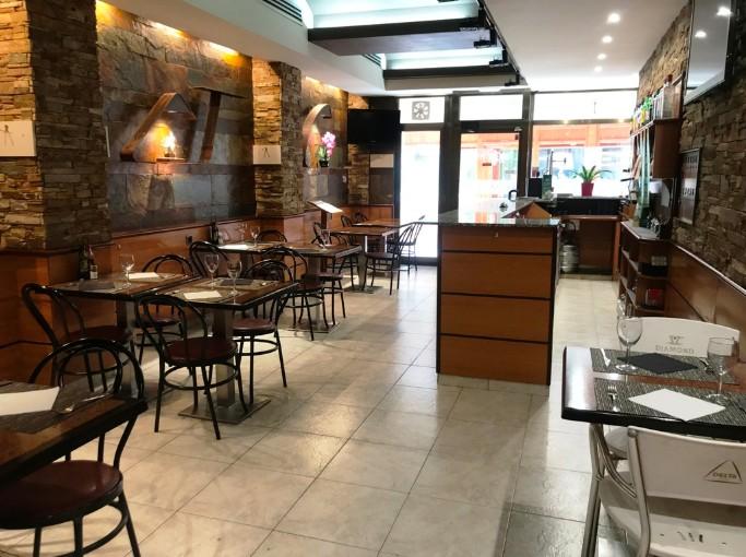 Buy Restaurant Andorra la Vella: 120 m² - 1.350 €