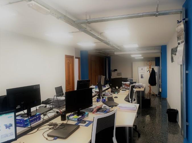 Compra Enclave estratégico Andorra la Vella: 140 m² - 1.300 €
