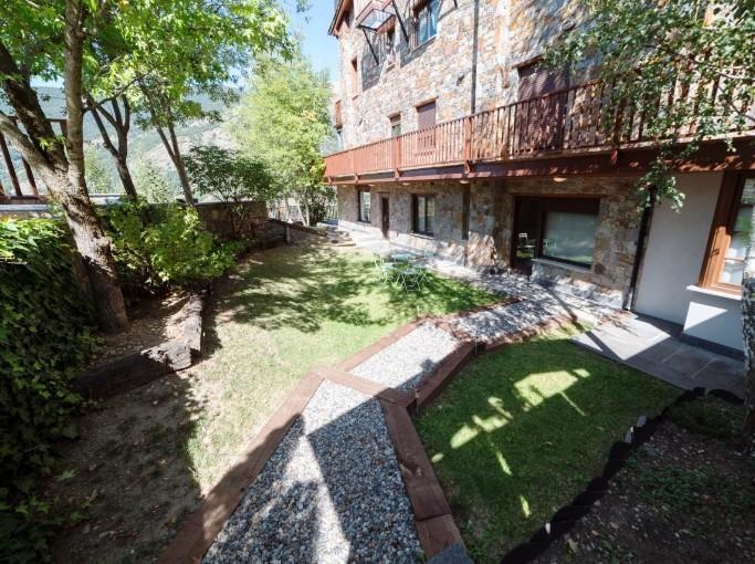 Achat Appartement Ordino: 310 m² - 650.000 €