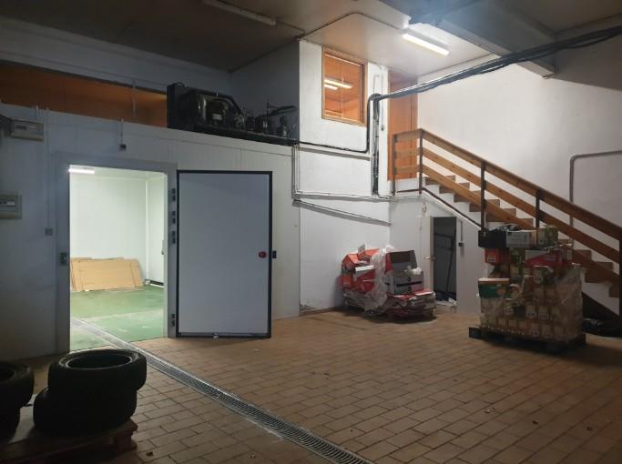 Commercial warehouse for rent in Andorra la Vella