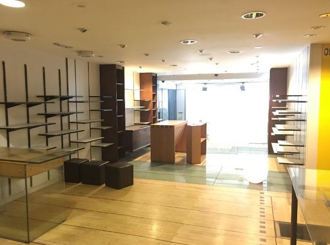 Compra 1ª línia comercial Andorra la Vella: 400 m² - 1.200.000 €