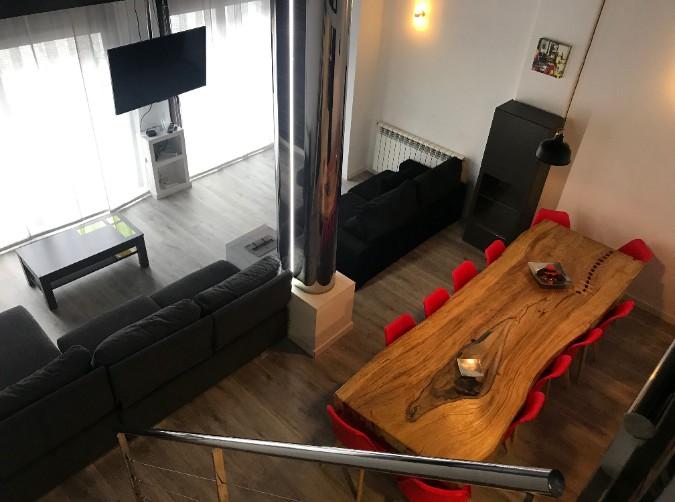 Compra Dúplex Ransol: 161 m² -  €