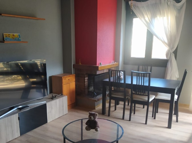 Buy Flat Arinsal: 60 m² - 135.000 €
