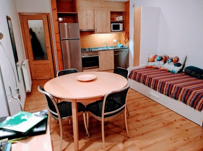 Compra Apartament Tarter (El): 46 m² - 137000