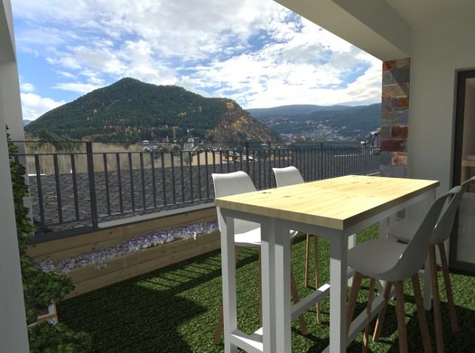 Compra Pis La Massana: 150 m² - 449.000 €