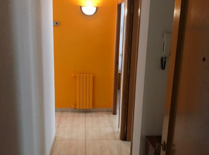 Flat for rent in Fontaneda