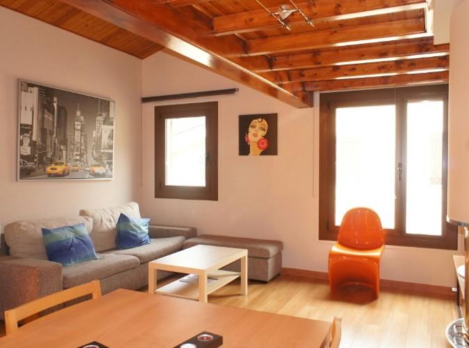 Compra Ático Els Cortals d'Encamp: 90 m² - 260.000 €
