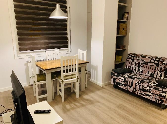 Buy Apartment Arinsal: 45 m² - 600 €