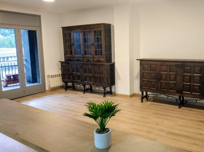 Buy Flat Andorra la Vella: 158 m² - 395.000 €