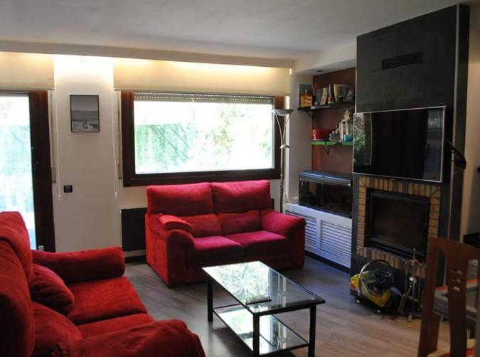Buy Flat Encamp: 70 m² - 275.000 €