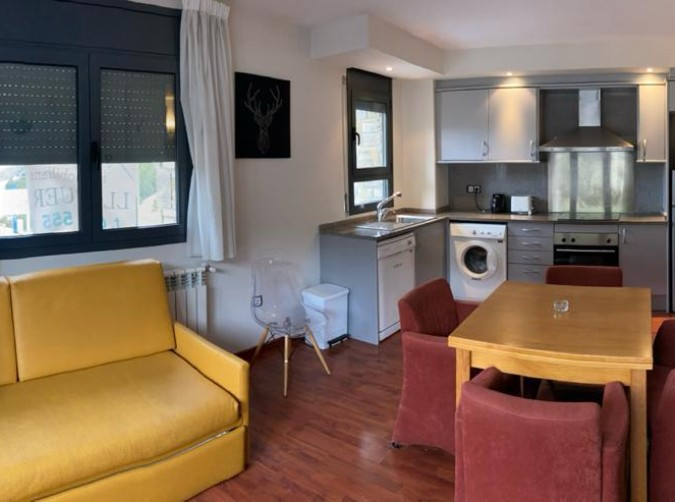 Achat Appartement Soldeu: 68 m² - 165000
