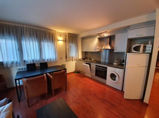 Achat Appartement Soldeu: 58 m² - 158000