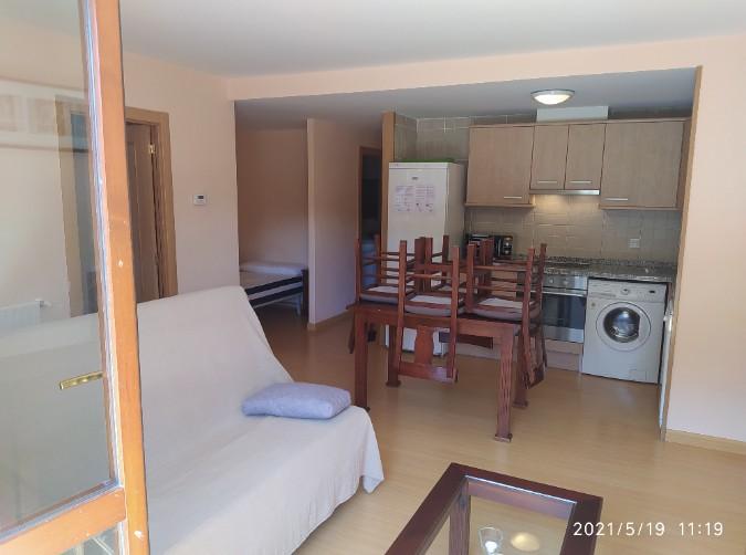 Achat Appartement Soldeu: 107 m² - 236.600 €