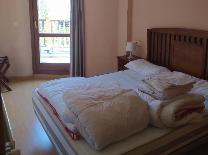 Appartement de achat a Soldeu