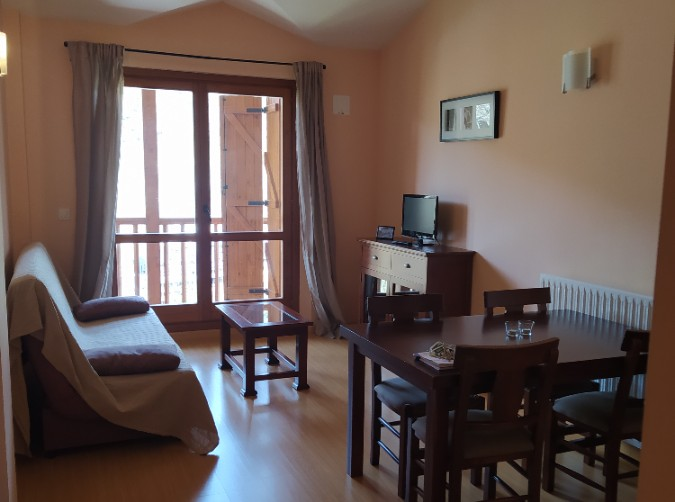 Achat Appartement Soldeu: 64 m² - 213.250 €