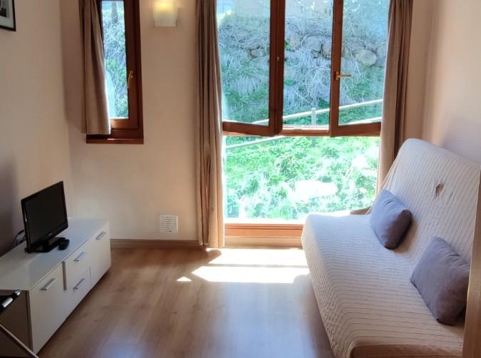 Achat Appartement Soldeu: 57 m² - 159.400 €