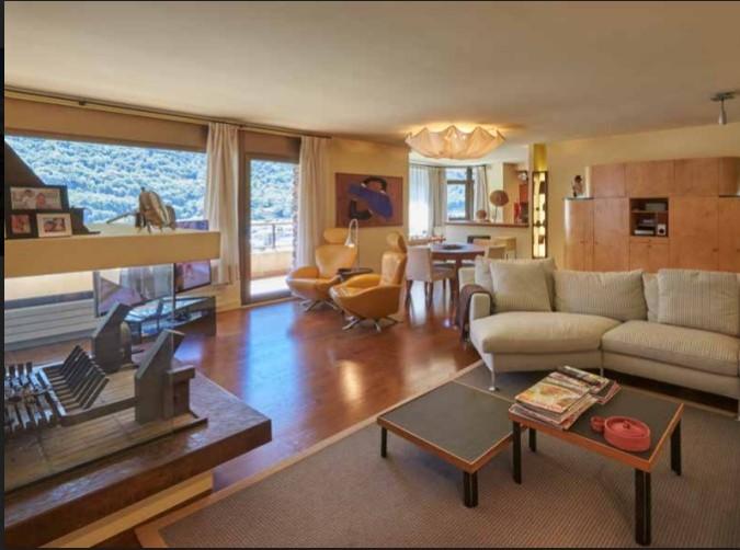 Duplex for sale in Andorra la Vella