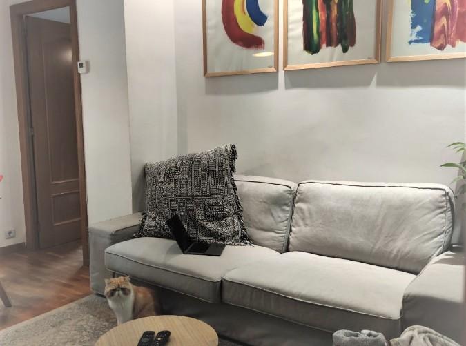 Compra Pis Barcelona: 65 m² - 299000