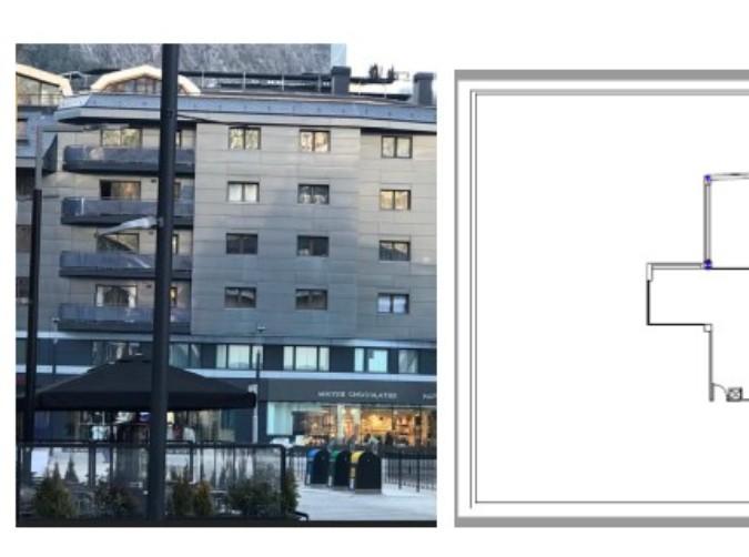 Compra Otro Andorra la Vella: 126 m² - 1.400 €