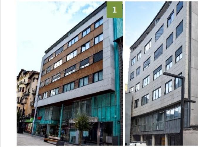 Compra Otro Escaldes-Engordany: 1115 m² - 12.750 €