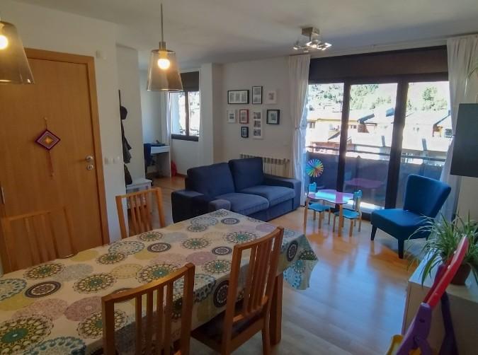 Achat Appartement La Massana: 103 m² - 415000