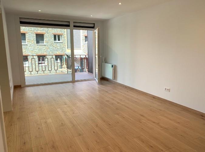 Compra Pis Les Bons: 72 m² - 260000