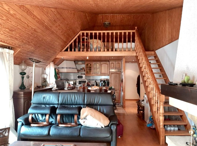 Compra Ático Encamp: 113 m² - 340.000 €