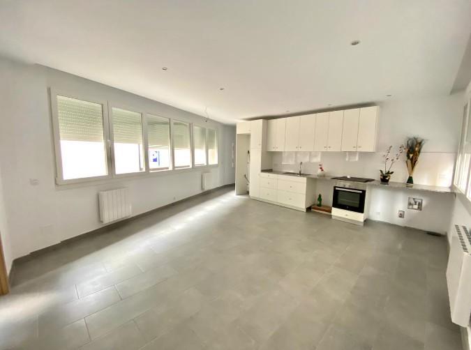 Compra Pis Andorra la Vella: 65 m² - 241.500 €