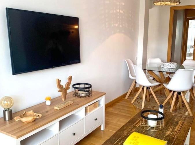 Achat Appartement Soldeu: 67 m² - 230.000 €