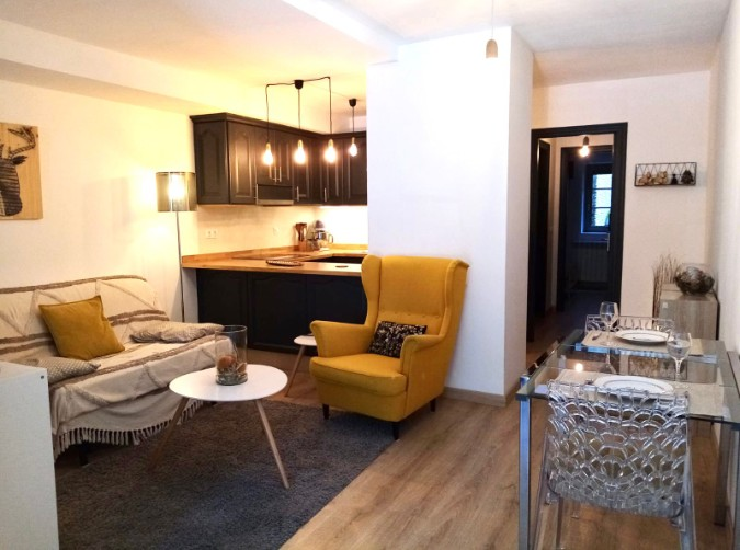 Achat Appartement Incles: 54 m² - 160.000 €