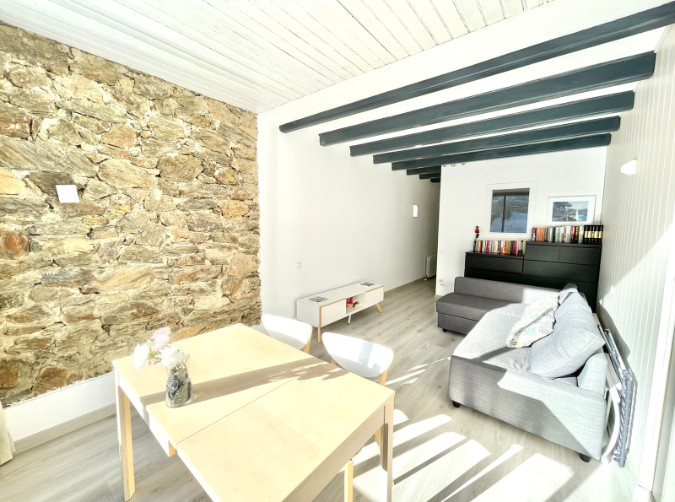 Achat Appartement Incles: 42 m² - 146.000 €